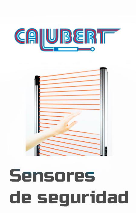 barreras de seguridad industriales sensores de seguridad industriales