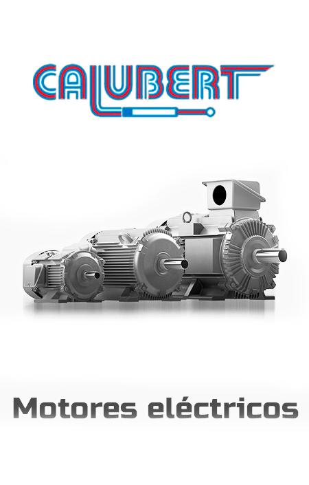 Motores eléctricos calubert